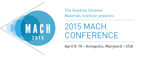 Mach Conference 2015