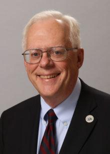 James McCauley