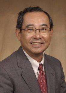 Takeshi Egami