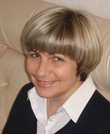 Tetiana Prikhna
