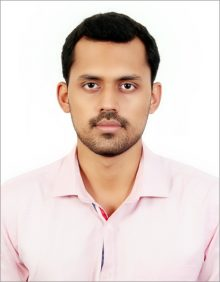 Amith Adoor Cheenady